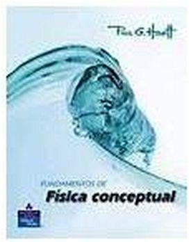 FUNDAMENTOS DE FISICA CONCEPTUAL