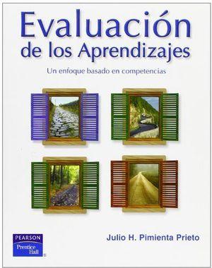 EVALUACION DE LOS APRENDIZAJES (BACH.)