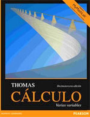 CALCULO VARIAS VARIABLES 13ED. (C/CODIGO MYMATHLAB 12ED.)