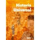 HISTORIA UNIVERSAL 4ED.  -PREUNIVERSITARIO-  (2007)
