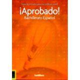 GUIA APROBADO ESPAÑOL (BACH.)