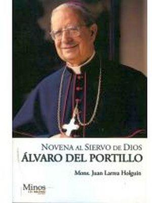 NOVENA AL SIERVO DE DIOS ALVARO DEL PORTILLO