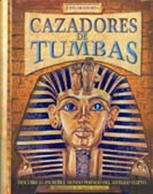 CAZADORES DE TUMBAS