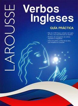 VERBOS INGLESES (GUIA PRACTICA)