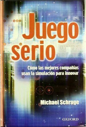 JUEGO SERIO                                   (0710)