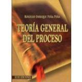 TEORIA GENERAL DEL PROCESO -BANCO DE PREGUNTAS-