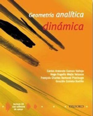 GEOMETRIA ANALITICA DINAMICA C/CD