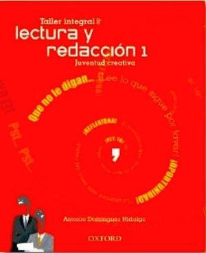 TALLER INTEGRAL DE LECTURA Y REDACCION I