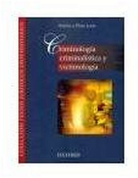 CRIMINOLOGIA, CRIMINALISTICA Y VICTIMOLOGIA