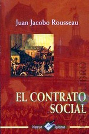 CONTRATO SOCIAL, EL (COL. NUEVO TALENTO)