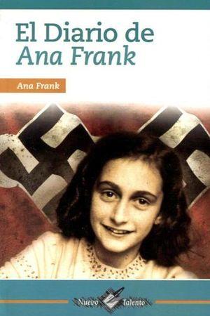 DIARIO DE ANA FRANK, EL (COL.NUEVO TALENTO/2 PRESENTACIONES)