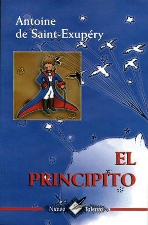 PRINCIPITO, EL (COL. NUEVO TALENTO)