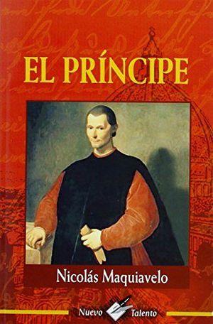 PRINCIPE, EL (COL. NUEVO TALENTO)