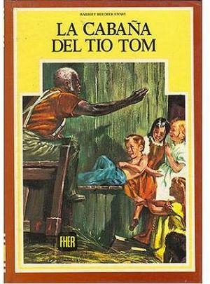 CABAÑA DEL TIO TOM, LA (COL. NUEVO TALENTO)