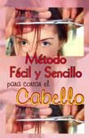 APRENDA A CORTAR EL CABELLO Y GANE DINERO (METODO FACIL Y SENCILL