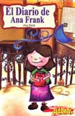 DIARIO DE ANA FRANK, EL      (CLASICOS INFANTILES)