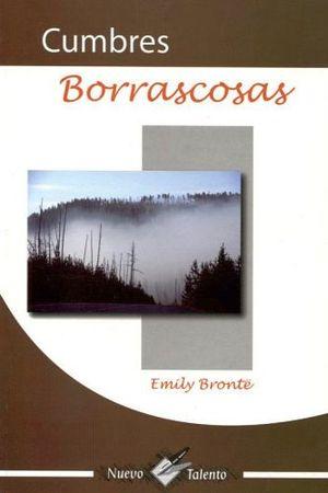 CUMBRES BORRASCOSAS (NVO.TALENTO) -2 PRESENTACIONES-