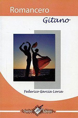 ROMANCERO GITANO (COL. NUEVO TALENTO)