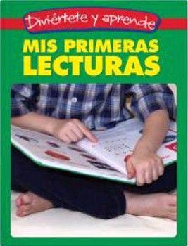 DIVIERTETE Y APRENDE -MIS PRIMERAS LECTURAS-