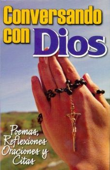 CONVERSANDO CON DIOS