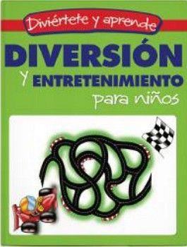 DIVIERTETE Y APRENDE -DIVERSION Y ENTRETENIMIENTO PARA NIÑOS DI
