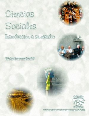 CIENCIAS SOCIALES (INT. A SU EST.)   CB
