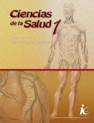 CIENCIAS DE LA SALUD 1               IE