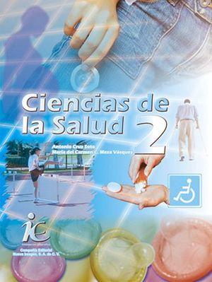 CIENCIAS DE LA SALUD 2               IE