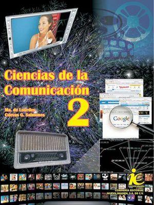 CIENCIAS DE LA COMUNICACION 2        IE
