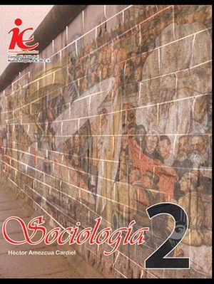 SOCIOLOGIA 2                         IE