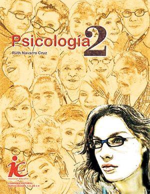PSICOLOGIA 2                         IE