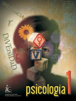 PSICOLOGIA 1                         IE