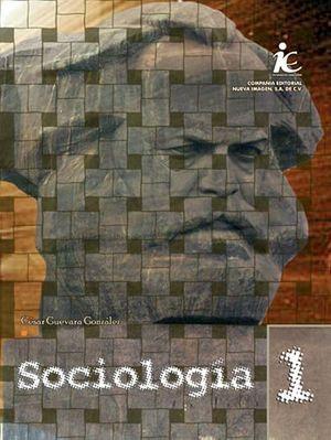 SOCIOLOGIA 1                         IE