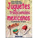 JUGUETES TRADICIONALES MEXICANOS