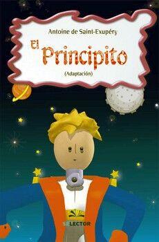 PRINCIPITO, EL                            (CLASICOS PARA NIÑOS)