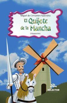 QUIJOTE DE LA MANCHA PARA NIÑOS, EL