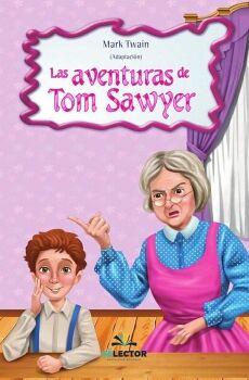 AVENTURAS DE TOM SAWYER PARA NIÑOS