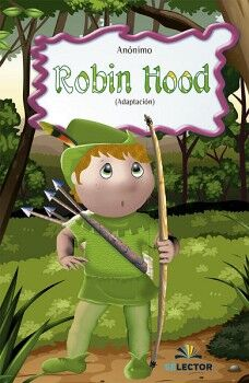 ROBIN HOOD PARA NIÑOS