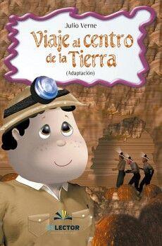 VIAJE AL CENTRO DE LA TIERRA PARA NIÑOS