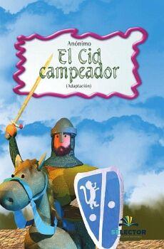 CID CAMPEADOR PARA NIÑOS, EL