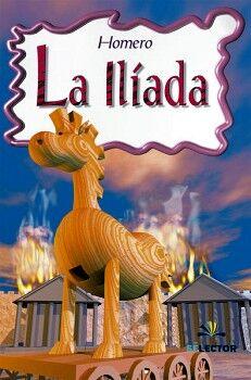 ILIADA PARA NIÑOS, LA