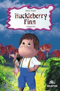 HUCKLEBERRY FINN PARA NIÑOS