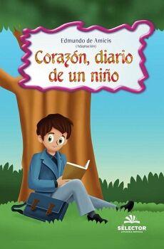 CORAZON DIARIO DE UN NIÑO PARA NIÑOS