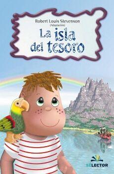 ISLA DEL TESORO PARA NIÑOS, LA