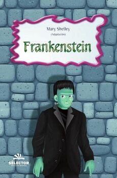 FRANKENSTEIN PARA NIÑOS