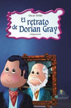 RETRATO DE DORIAN GRAY (PARA NIÑOS), EL