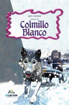 COLMILLO BLANCO PARA NIÑOS