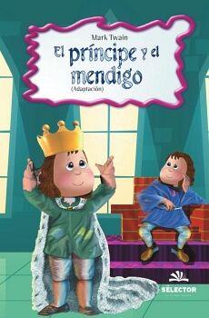 PRINCIPE Y EL MENDIGO PARA NIÑOS