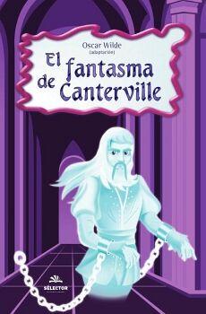 FANTASMA DE CANTERVILLE, EL PARA NIÑOS