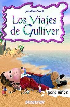 VIAJES DE GULLIVER PARA NIÑOS, LOS